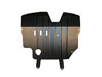 Защита двигателя Mitsubishi Galant IX 2004-