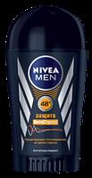 Дезодорант Nivea For Men Антистресс стик 40г