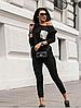 """Женская кофта с карманом """"Story"""" , четыре цвета, фото 4"""
