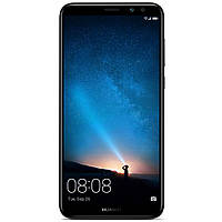 Смартфон Huawei Mate 10 Lite 64Gb Black (51091YGF)