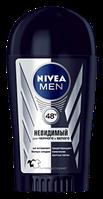 Дезодорант Nivea For Men Невидимая защита стик 40г
