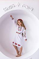 Плаття для дівчинки Роза