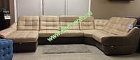 Большой модульный диван Женева от производителя, фото 1