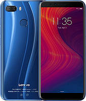 Смартфон Lenovo K5 Play 3/32Gb Blue