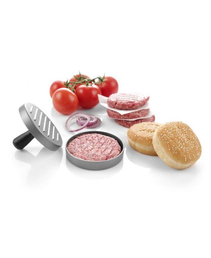 Пресс для гамбургеров ручной HENDI 513026
