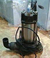 Дренажно-фекальный насос WERK V1300DF  б/у (без поплавка), фото 1