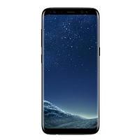 Смартфон Samsung Galaxy S8 64Gb Duos Black (SM-G950FZKD)
