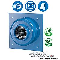 Вентс ВЦ-(ПК/ПН/ВК/ВН) 100 Б. Канальный центробежный вентилятор
