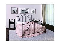 Металлическая кровать двуспальная FIRENZE / ФЛОРЕНЦИЯ Bella Letto 160х190