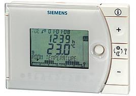 REV13 контроллер комнатной температуры