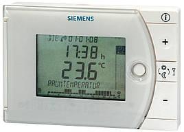 REV24DC контроллер комнатной температуры