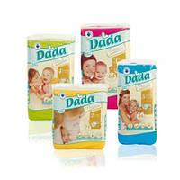 Подгузники Dada Premium