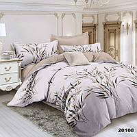 Комплект постельного белья двуспальный Вилюта ранфорс 20108