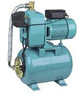 Станция автоматического водоснабжения на основе поверхностных насосов с внешним эжектором AUDP 505-24л