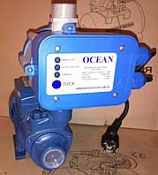 Станция автоматического водоснабжения HF MKP60/PC-10