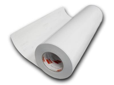 Плівка для друку та бронювання 80, біла, глянцева,  рул.1,06x50м; 1,52х50м