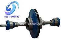 Ротор в сборе насоса 1Д 200-90 запчасти насоса 1Д 200-90, фото 1