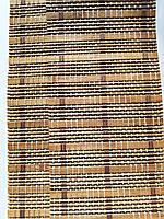 Жалюзи вертикальные бамбуковые 89 мм