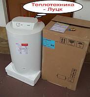 Бойлер  Горенья — сухой тэн на 80 литров, водонагреватель Gorenje 80л. с сухим нагревательнеым елементом
