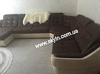 Модульный угловой диван Женева., фото 1