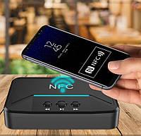 NFC Bluetooth 5.0 аудио приемник (BT200)