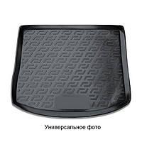 """Коврик в багажник Audi A6 (1998>) (седан) """"Avto-Gumm"""""""