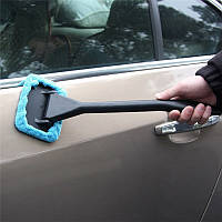 Щётка-губка для мойки авто.