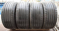 Шины б/у 255/40 R18 Goodyear EfficientGrip RunFlat, ЛЕТО, комплект