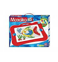 Детская игра мозаика для малышей пластик Технок, фото 1