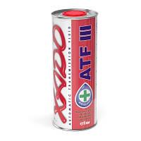 Минеральное масло XADO Atomic Oil ATF III - 1л..