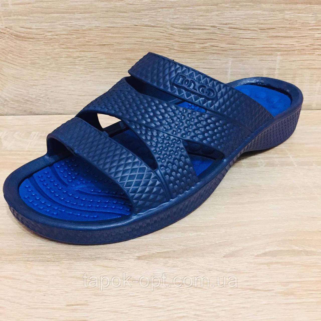 Шлепанцы ЭВА мужские обувь DAGO