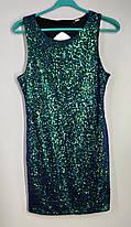 Платье пайетки размер 38, фото 3