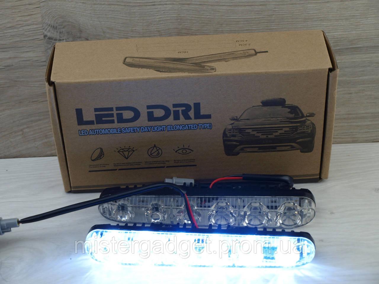 LED лампы фары DRL-20