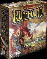 Настольная игра Runebound. Третья редакция