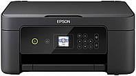 МФУ Epson Expression Home XP-3100 3в1 принтер, сканер, копир (БФП), фото 1