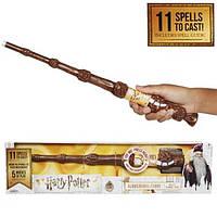 Harry Potter Гаррі Поттер Чарівна паличка Альбус Дамблдора 73212 Albus Dumbledore's Wizard Training Wand