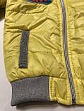 Куртка для девочек 3-8 лет, фото 3