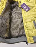 Куртка для девочек 3-8 лет, фото 4