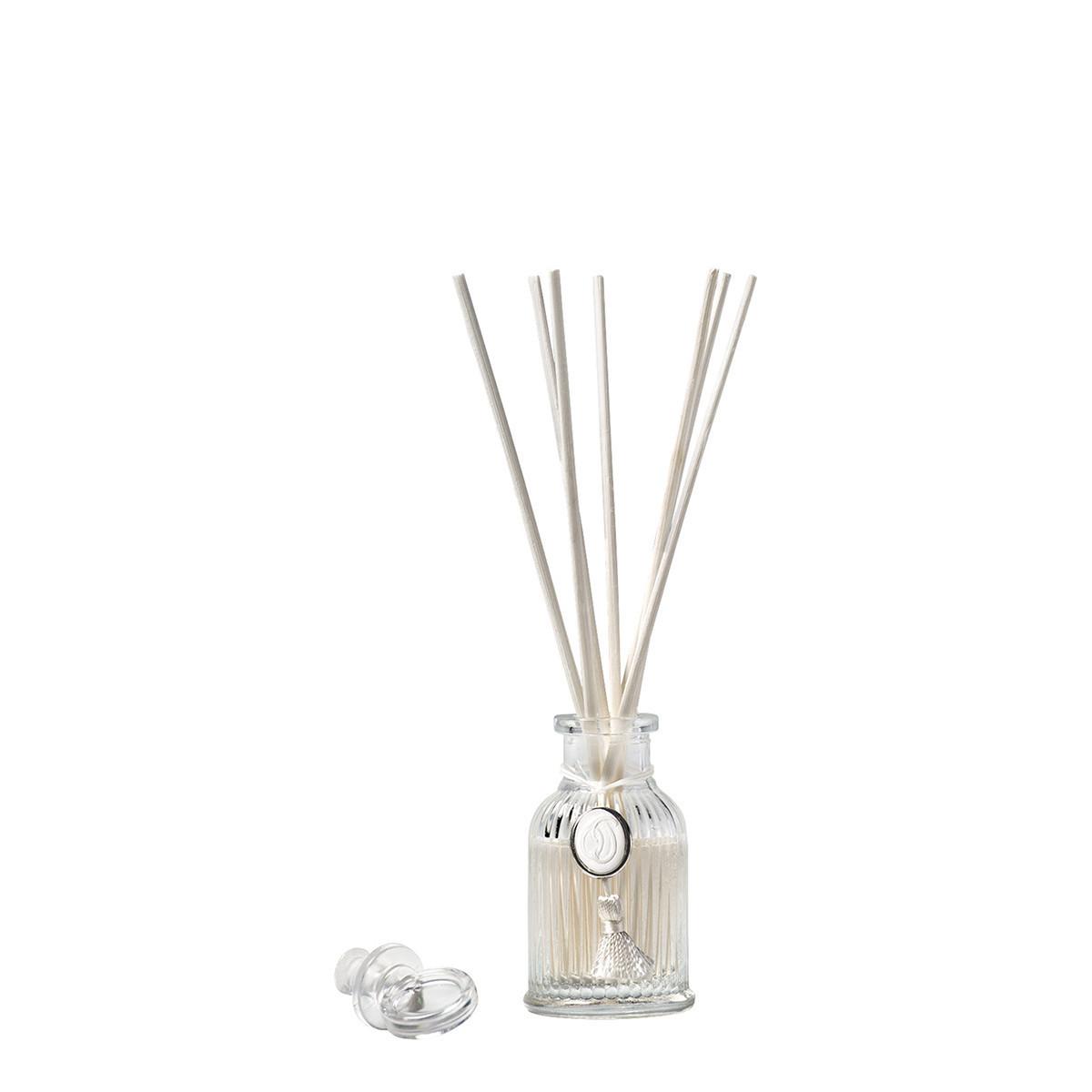 Аромадиффузор аромат для дома Опаловая пудра 30мл DIIPOP