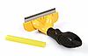 Фурминатор | Расческа для вычесывания шерсти больших пород собак Deshedding tool Large dog 10,6 см, фото 2