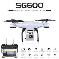 SG600 Квадрокоптер з камерою WIFi FPV Утримання висоти, фото 1