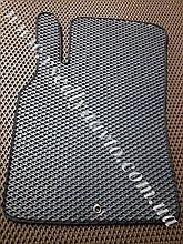 Водительский коврик NissanAlmera (2006-2012) (EVA)
