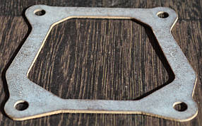 Прокладка крышки клапанов 168F 6.5 л.с. (76)