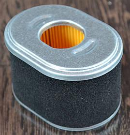 Фильтрующий элемент воздушного фильтра бумажный 168F 6.5 л.с. (98)
