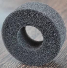Фильтрующий элемент воздушного фильтра поролон круглый 168F 6.5 л.с. (99)