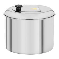 Мармит для супа - 13 литров Royal Catering, фото 2