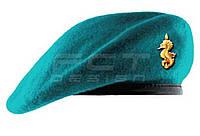 Берет Специальных Операций ВМС Украины