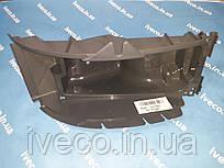 Ниша фары левая правая SCANIA P, R 5 серия 1790006 1431920 кронштейн фары