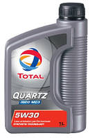 Масло Total Quartz INEO MC3 5W-30 (1л), фото 1