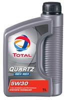 Масло Total Quartz INEO MC3 5W-30 (1л), фото 1